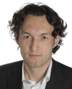 Stéphane KUBAS